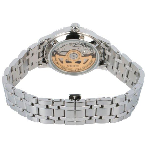 Женские наручные часы SEIKO Presage Cocktail Time Kir Royal SRP853J1 - Фото № 14