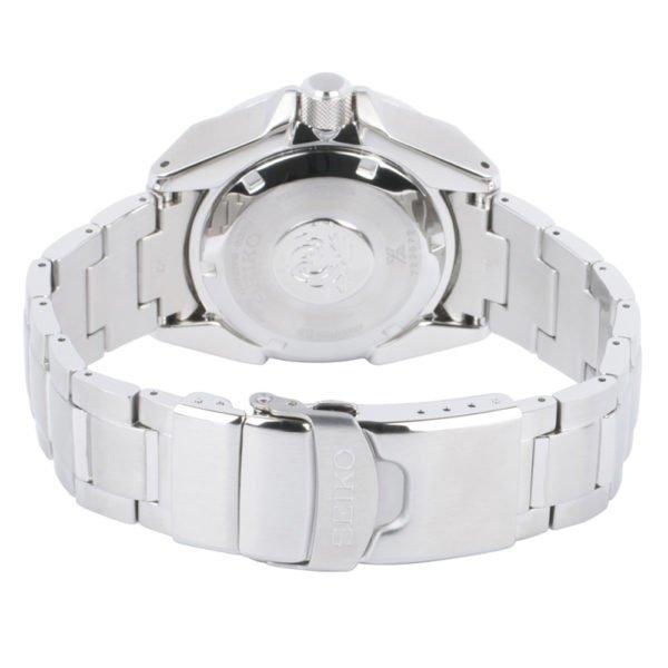 Мужские наручные часы SEIKO Prospex Samurai SRPF03K1 - Фото № 13