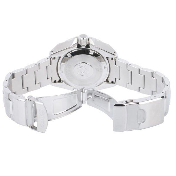 Мужские наручные часы SEIKO Prospex Samurai SRPF03K1 - Фото № 14