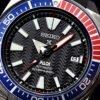 Мужские наручные часы SEIKO Prospex Samurai PADI Edition SRPF09K1 - Фото № 3