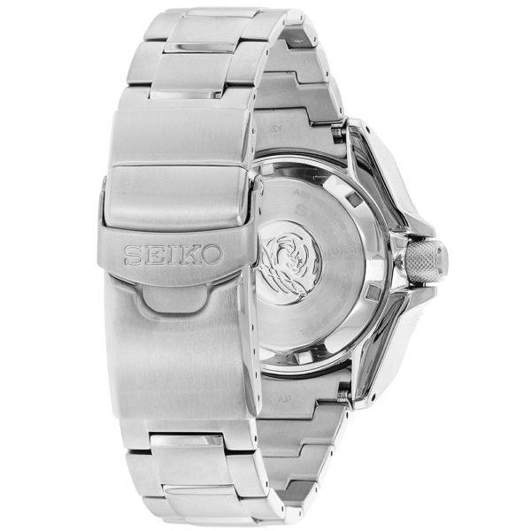 Мужские наручные часы SEIKO Prospex Samurai PADI Edition SRPF09K1 - Фото № 15