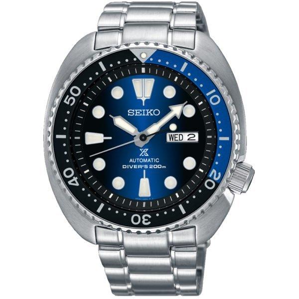 Мужские наручные часы SEIKO Prospex Turtle SRPF15K1 - Фото № 5