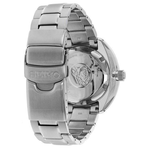 Мужские наручные часы SEIKO Prospex Baby Turtle SRPC35K1 - Фото № 11