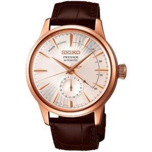 Часы Seiko SSA346J1