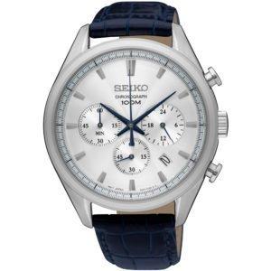 Часы Seiko SSB291P1