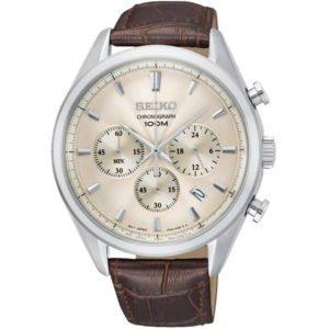 Часы Seiko SSB293P1