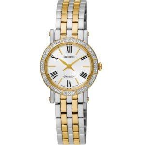 Часы Seiko SWR024P1