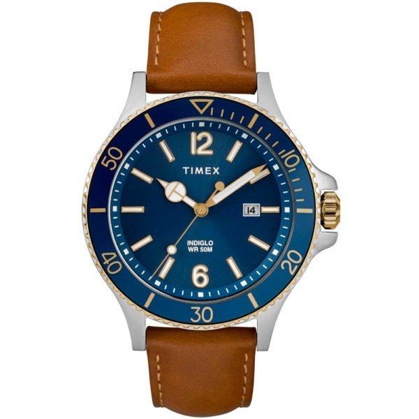 Мужские наручные часы Timex HARBORSIDE Tx2r64500