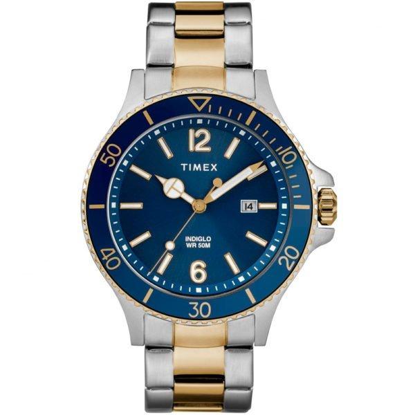 Мужские наручные часы Timex HARBORSIDE Tx2r64700