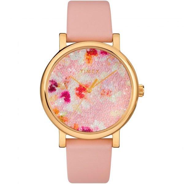 Женские наручные часы Timex TREND Tx2r66300 - Фото № 4