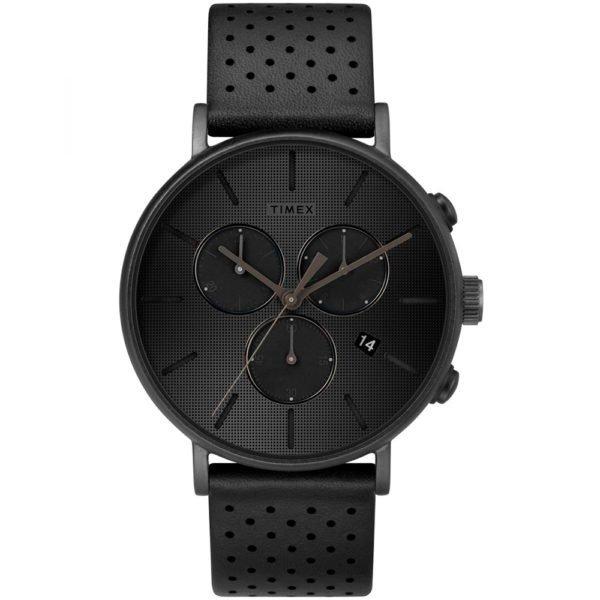 Мужские наручные часы Timex FAIRFIELD Tx2r79800 - Фото № 4