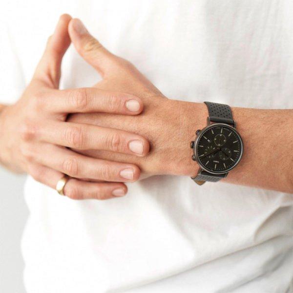 Мужские наручные часы Timex FAIRFIELD Tx2r79800 - Фото № 6