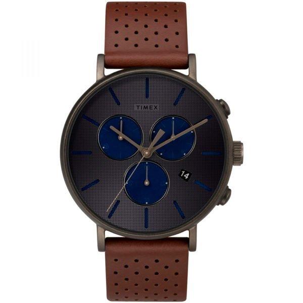 Мужские наручные часы Timex FAIRFIELD Tx2r80000 - Фото № 4