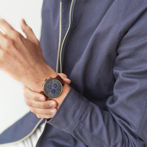 Мужские наручные часы Timex FAIRFIELD Tx2r80000 - Фото № 6