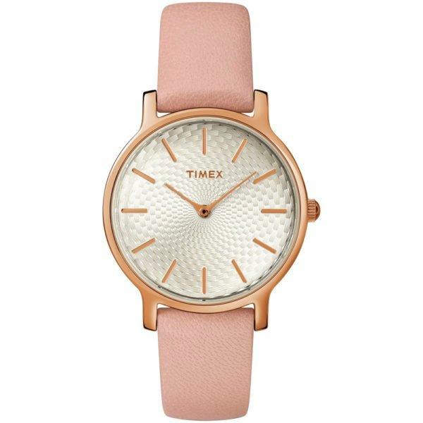 Женские наручные часы Timex METROPOLITAN Tx2r85200 - Фото № 4