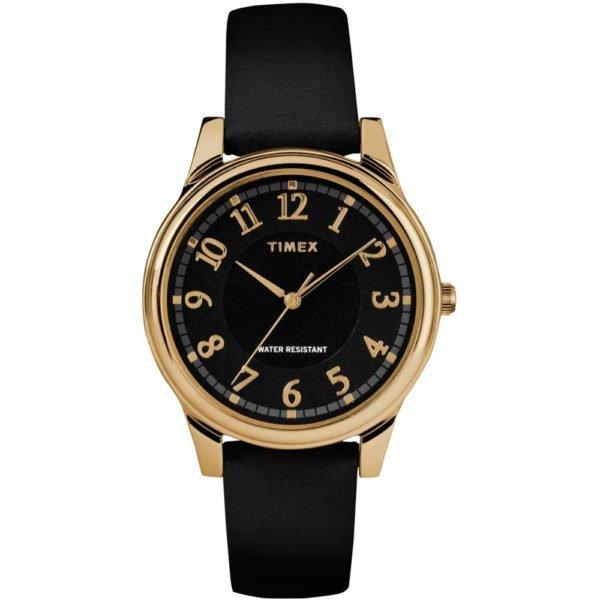 Женские наручные часы Timex CLASSIC Tx2r87100