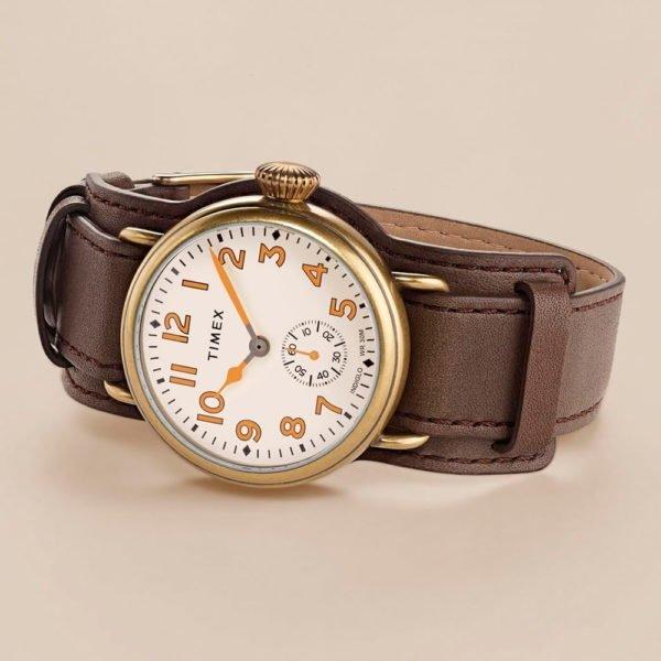 Мужские наручные часы Timex WELTON Tx2r87900