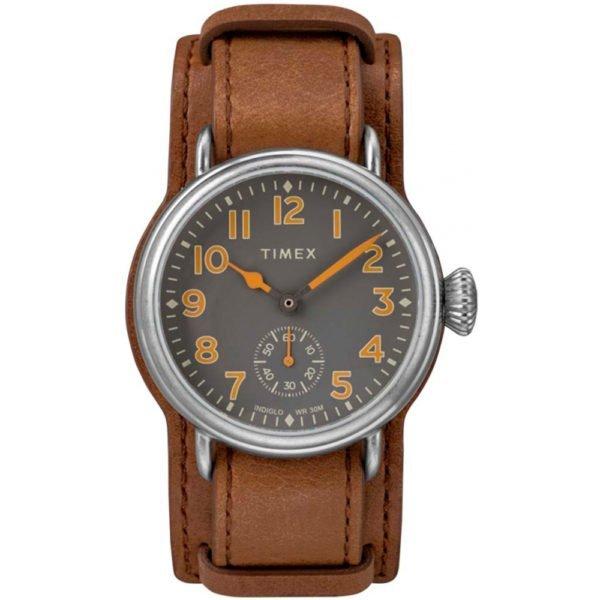 Мужские наручные часы Timex WELTON Tx2r88000