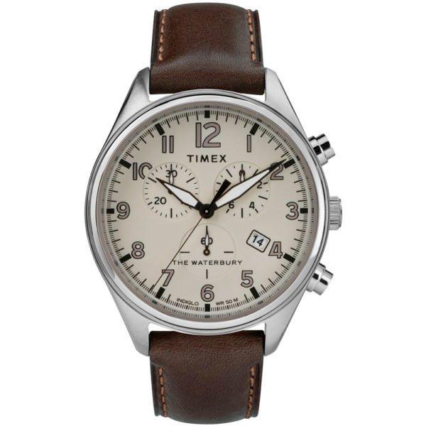 Мужские наручные часы Timex WATERBURY Tx2r88200