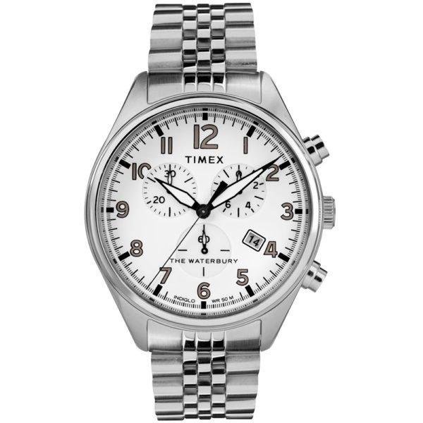 Мужские наручные часы Timex WATERBURY Tx2r88500