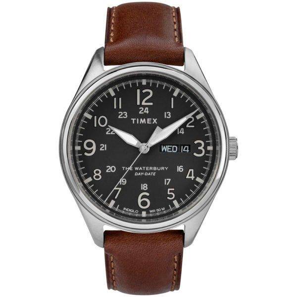 Мужские наручные часы Timex WATERBURY Tx2r89000