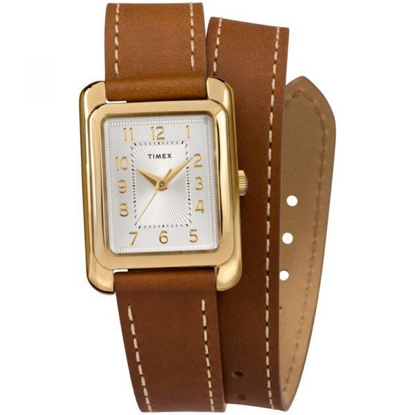 Женские наручные часы Timex ADDISON Tx2r89900 - Фото № 5