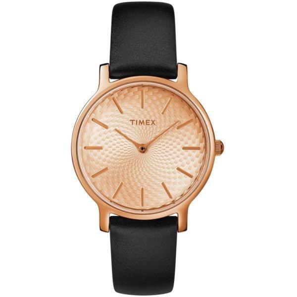 Женские наручные часы Timex METROPOLITAN Tx2r91700 - Фото № 4