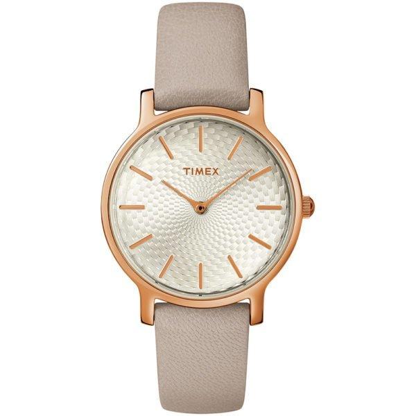 Женские наручные часы Timex METROPOLITAN Tx2r96200
