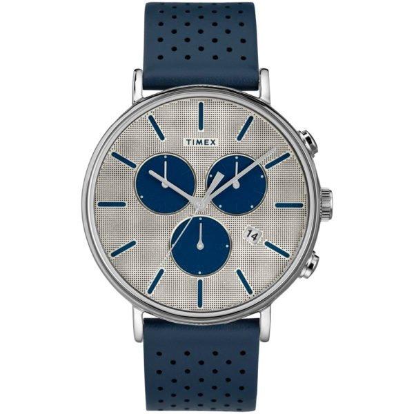 Мужские наручные часы Timex FAIRFIELD Tx2r97700 - Фото № 4