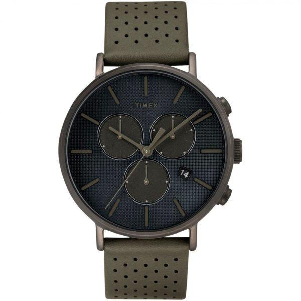 Мужские наручные часы Timex FAIRFIELD Tx2r97800 - Фото № 4