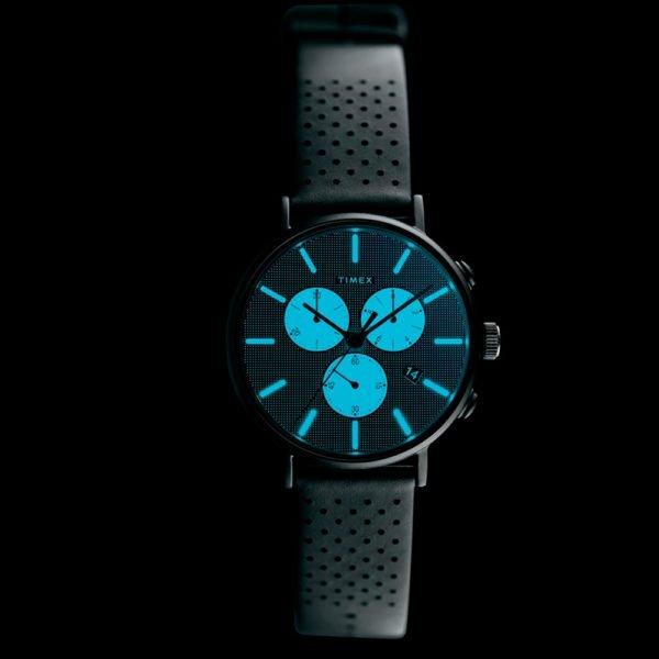 Мужские наручные часы Timex FAIRFIELD Tx2r97800 - Фото № 6
