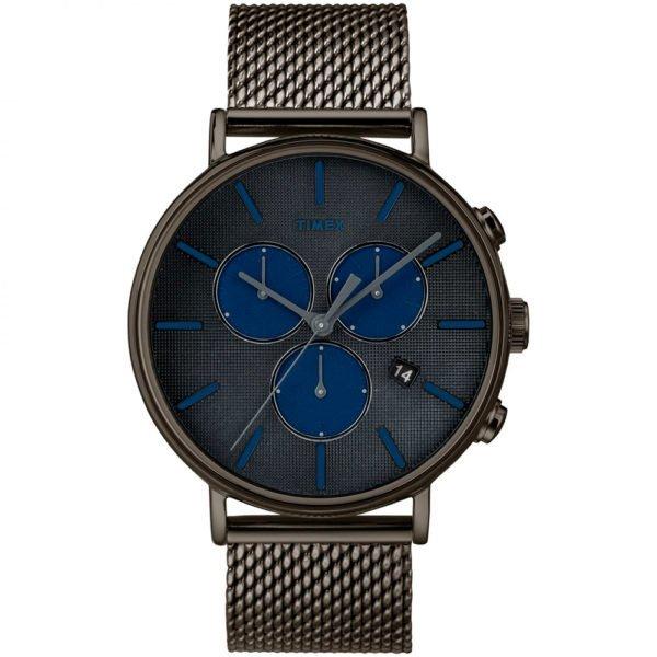 Мужские наручные часы Timex FAIRFIELD Tx2r98000 - Фото № 4