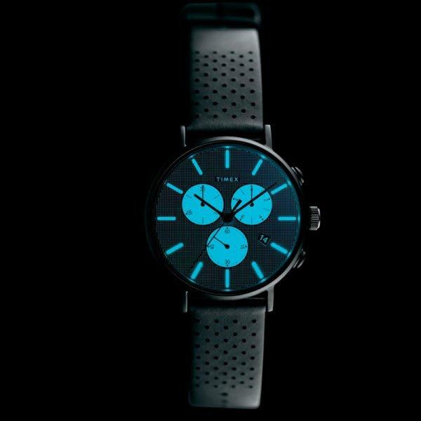 Мужские наручные часы Timex FAIRFIELD Tx2r98000 - Фото № 6