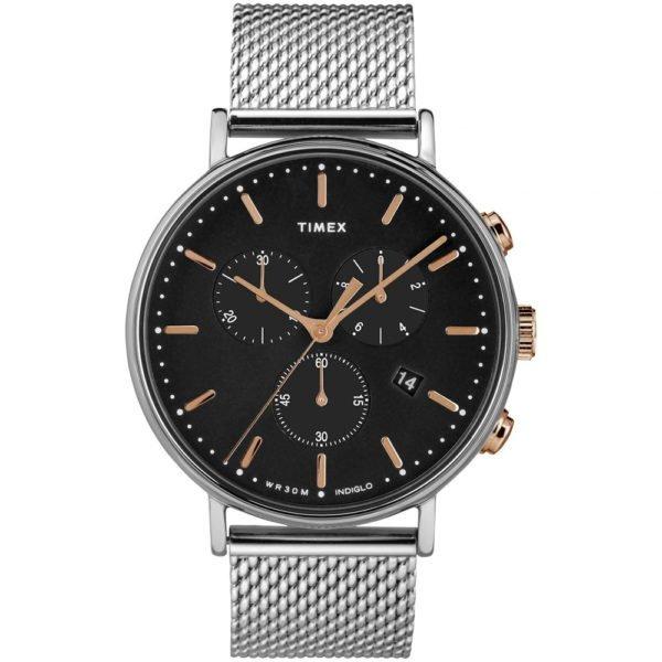 Мужские наручные часы Timex FAIRFIELD Tx2T11400