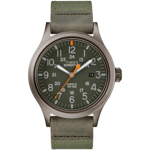 Мужские наручные часы Timex EXPEDITION Tx4b14000