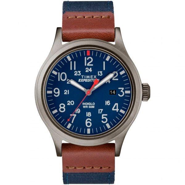 Мужские наручные часы Timex EXPEDITION Tx4b14100