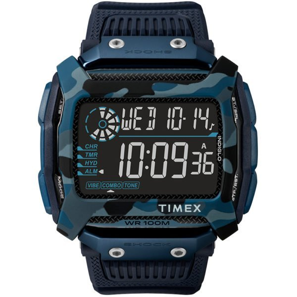 Мужские наручные часы Timex EXPEDITION Tx5m20500