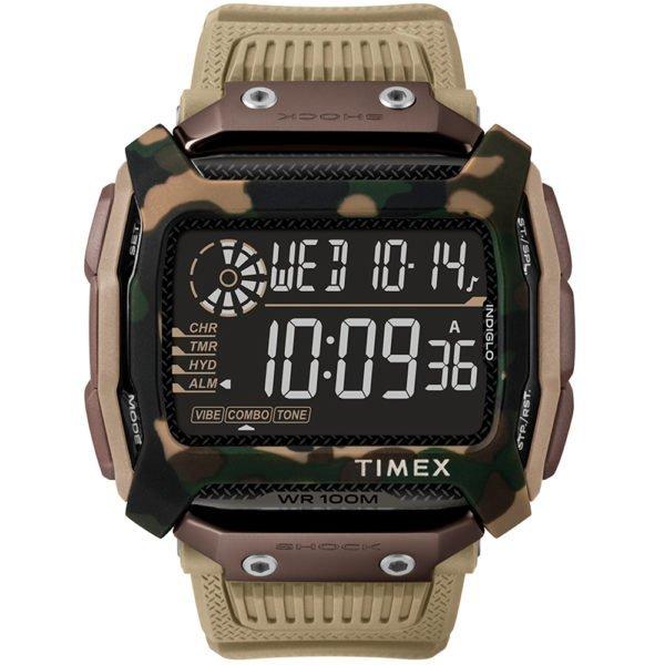 Мужские наручные часы Timex EXPEDITION Tx5m20600