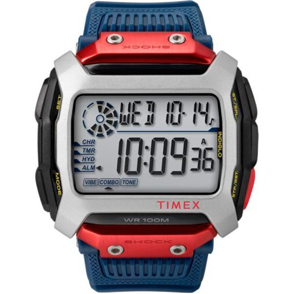 Мужские наручные часы Timex EXPEDITION Tx5m20800 - Фото № 5