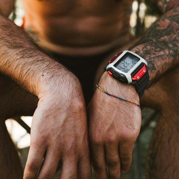 Мужские наручные часы Timex EXPEDITION Tx5m20800 - Фото № 9