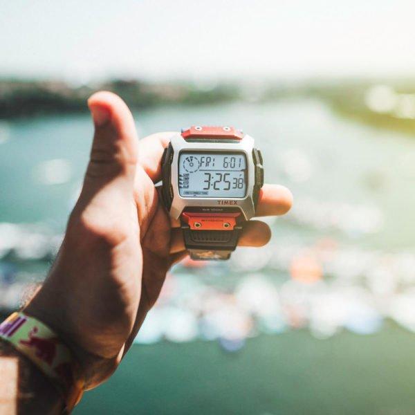 Мужские наручные часы Timex EXPEDITION Tx5m20800 - Фото № 7