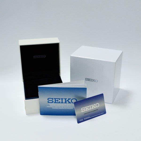 Женские наручные часы SEIKO CS Sports SNDV51P1 - Фото № 7