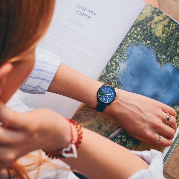 Женские наручные часы FOSSIL Tailor ES4423