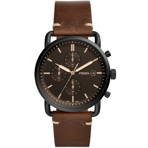 Мужские наручные часы FOSSIL Commuter FS5403