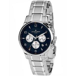 Часы Jacques Lemans 1-1654K