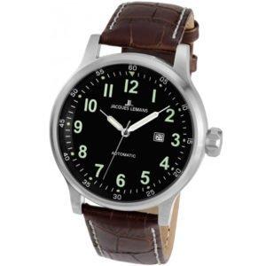 Часы Jacques Lemans 1-1723A