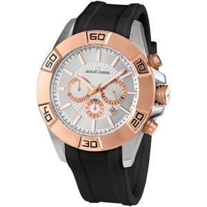 Часы Jacques Lemans 1-1808L