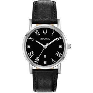 Часы Bulova 96P192