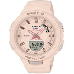 Часы Casio BSA-B100-4A1ER