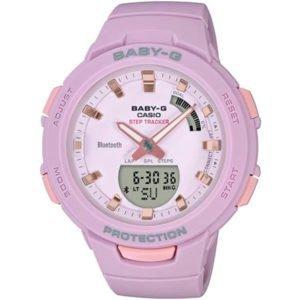 Часы Casio BSA-B100-4A2ER